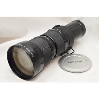 ニコン(Nikon)のG23★美品★ニコン 50-300mm F4.5 #2744-3(レンズ(ズーム))