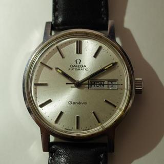 オメガ(OMEGA)のオメガ アンティーク 腕時計 自動巻(腕時計(アナログ))