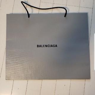 バレンシアガ(Balenciaga)のBALENCIAGA ショップバック (ショップ袋)