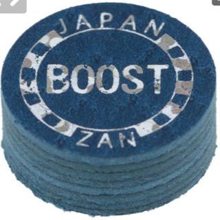 ビリヤード タップ 斬PLUS2 ブースト boost(ビリヤード)