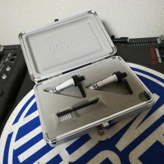 DJ カートリッジ CONCORDE SCRATCH 2本(レコード針)