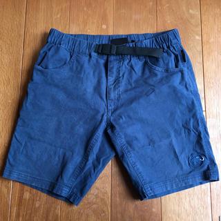 マムート(Mammut)のマムート サンデーショーツ/Mammut SUNDAY Shorts(登山用品)