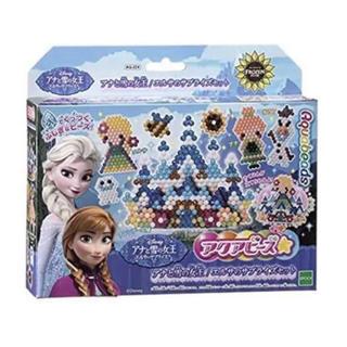 アナと雪の女王 - 新品 未開封 アナと雪の女王 アクアビーズ エルサのサプライズセット ディズニー