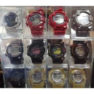 CASIO FROGMAN DW-8200シリーズ 限定品 12個セット(腕時計(デジタル))
