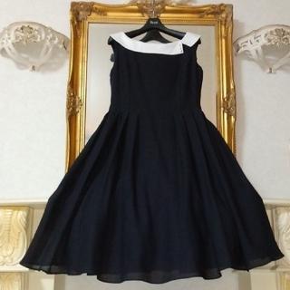 ルネ(René)のrene2018年完売Dress Mary(ひざ丈ワンピース)