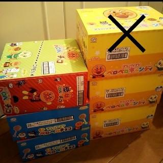 アンパンマン(アンパンマン)の(訂正)アンパンマン★チョコレート&キャンディ(菓子/デザート)