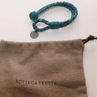 ボッテガヴェネタ(Bottega Veneta)のBOTTEGA VENETA ブレスレット(ブレスレット/バングル)