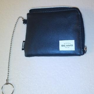 ビームス(BEAMS)のBEAMS  カードケース  財布付録(コインケース/小銭入れ)