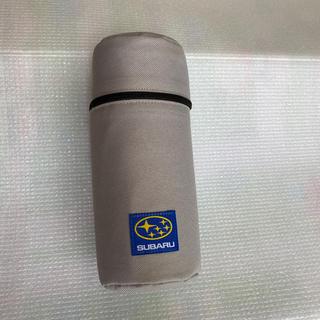 スバル(スバル)のSUBARU ペットボトルホルダー(ノベルティグッズ)
