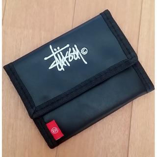 ステューシー(STUSSY)の新品未使用  ステューシー ウォレット  財布(折り財布)
