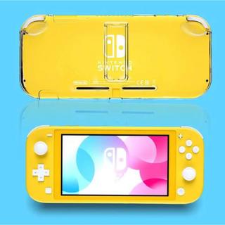 ニンテンドースイッチ(Nintendo Switch)のswitch rite カバー 保護シート セット(その他)