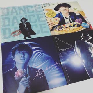 トリプルエー(AAA)の西島隆弘 Nissy CDシングル(ポップス/ロック(邦楽))