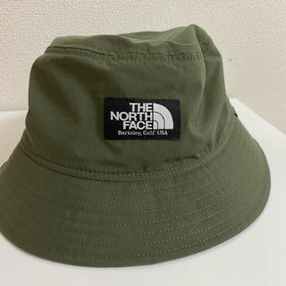 THE NORTH FACE - Camp side hat FL ノースフェイス ハット 帽子