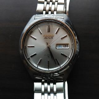 アクタス(ACTUS)のセイコー SEIKO アクタス 不動品(腕時計(アナログ))