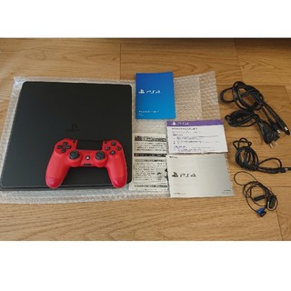 プレイステーション4(PlayStation4)のSONY PlayStation4 本体 CUH-2000AB01(家庭用ゲーム機本体)