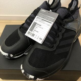 adidas - 【テニスシューズ】★adidas★26.0cm