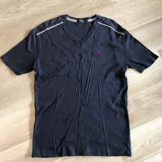 バーバリーブラックレーベル(BURBERRY BLACK LABEL)のBurberry ブラックレーベル メンズTシャツ(Tシャツ/カットソー(半袖/袖なし))