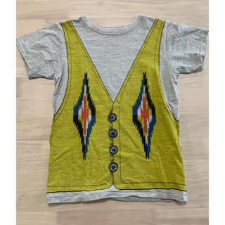 BIG FIELD Tシャツ
