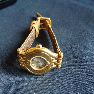 エムシーエム(MCM)のMCM レディース腕時計(腕時計)