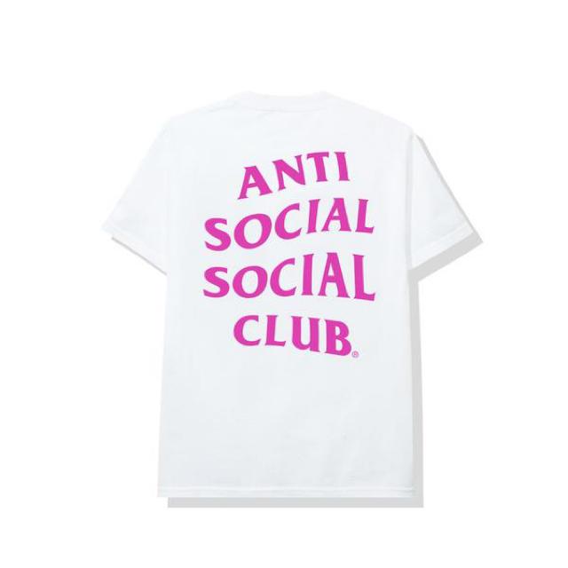 ANTI(アンチ)のASSC x BGCMLA T-Shirt メンズのトップス(Tシャツ/カットソー(半袖/袖なし))の商品写真