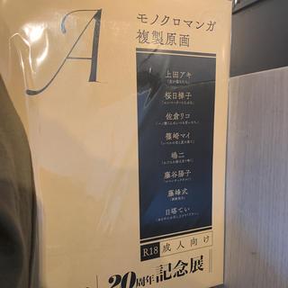 drap 複製原画(イラスト集/原画集)