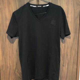 バーバリーブラックレーベル(BURBERRY BLACK LABEL)のBURBERRY black label Tシャツ カットソー(Tシャツ/カットソー(半袖/袖なし))