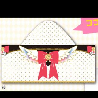 タカラトミー(Takara Tomy)のファントミラージュ フード付きタオル(タオル/バス用品)