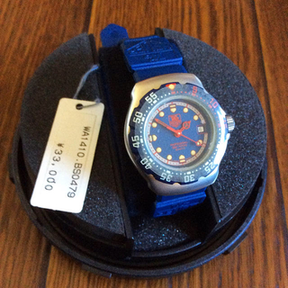 タグホイヤー(TAG Heuer)のTAG HEUER Formula 1 レディース  タグ ホイヤー  新同品(腕時計)
