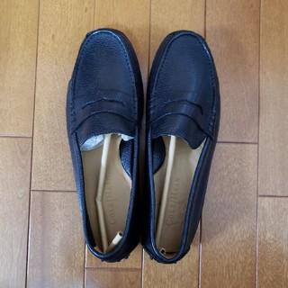 コールハーン 革靴