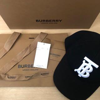 バーバリー(BURBERRY)の44000円→29800円!!!!(キャップ)