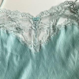 クリスチャンディオール(Christian Dior)の【クリスチャンディオール】ランジェリーセットM(ブラ&ショーツセット)