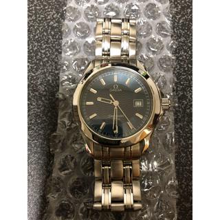 オメガ(OMEGA)のオメガ シーマスター120(腕時計(アナログ))