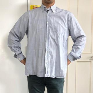 フェンディ(FENDI)のFENDI コットンシャツ(シャツ)