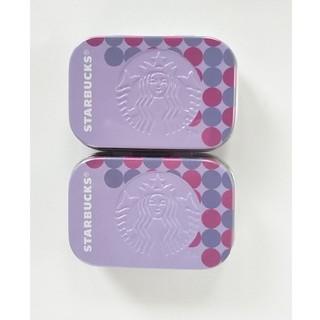 Starbucks Coffee - スタバ   コーヒーアフターミント   グレープ
