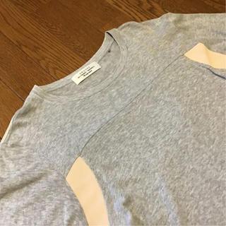 アンユーズド(UNUSED)のunused アンユーズド カットソー(Tシャツ/カットソー(七分/長袖))