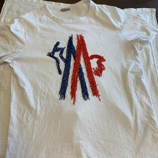 モンクレール(MONCLER)のモンクレール  メンズMTシャツ(シャツ)