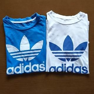アディダス(adidas)のアディダス 150(Tシャツ/カットソー)