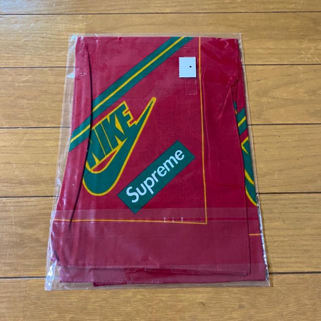 Supreme(シュプリーム)のSupreme Nike バンダナ メンズのファッション小物(バンダナ/スカーフ)の商品写真