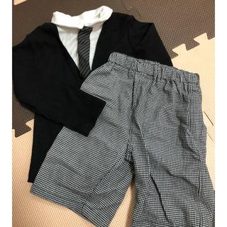 ニシマツヤ(西松屋)のセレモニー 100cm(ドレス/フォーマル)