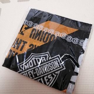 ハーレーダビッドソン(Harley Davidson)の【新品】ハーレーダビッドソン バンダナ ナフキン(バンダナ/スカーフ)