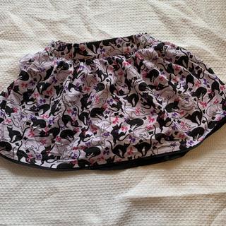 ANNA SUI mini - ANNA SUI miniスカート