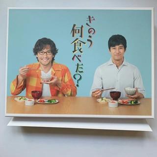 きのう何食べた? DVD BOX DVD(TVドラマ)