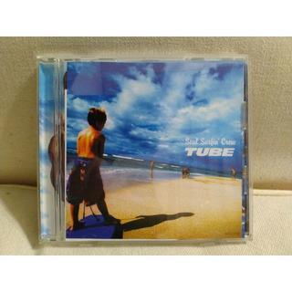 TUBE CD  Soul Surfin' Crew(ポップス/ロック(邦楽))