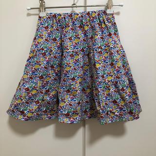 アニエスベー(agnes b.)のアニエスベー 8ans スカート(スカート)