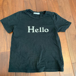 kids hell Tシャツ キッズ マディソンブルー zara kids
