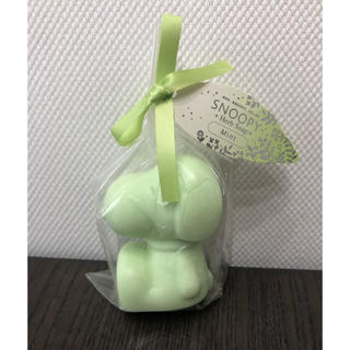 スヌーピー(SNOOPY)のスヌーピー 石鹸(ボディソープ/石鹸)