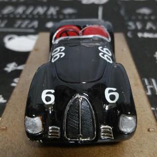 フェラーリ(Ferrari)のFerrari815SPORT  1/43スケールモデル(リユース品)(ミニカー)
