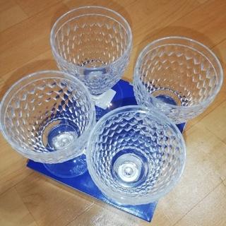 ビレロイアンドボッホ(ビレロイ&ボッホ)のビレロイ & ボッホ  ボストン ワイングラス 4脚(グラス/カップ)