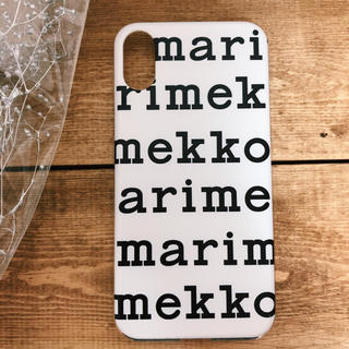 マリメッコ(marimekko)のmarimekko iPhoneケース(サイズカスタム可*)(iPhoneケース)