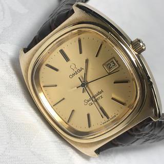 オメガ(OMEGA)の【OMEGA/オメガ】Seamaster/シーマスター アンティーク腕時計(腕時計(アナログ))